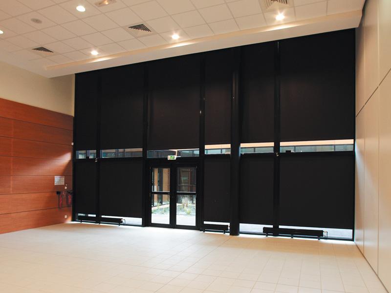 Pose Et Installation De Store Banne Batistore Et Marquise 33710