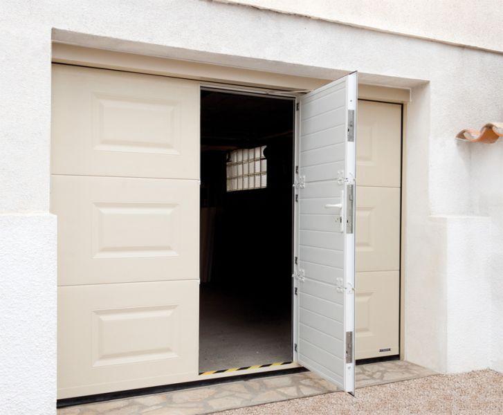 Fabien Fen Tres Installation De Portes De Garage En Gironde 33